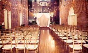 Wedding Floor Plans of Historic Inns Annapolis