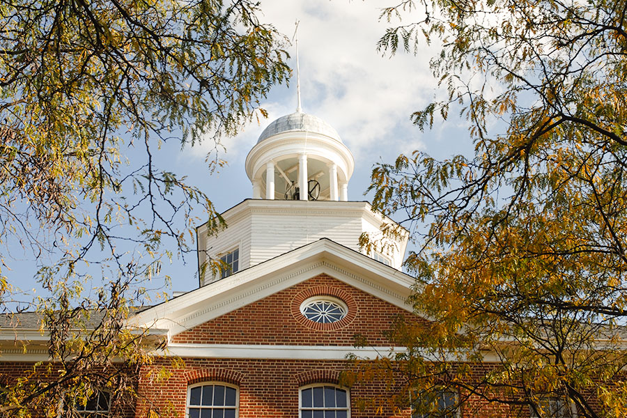 Johns College of Annapolis Maryland Hotel