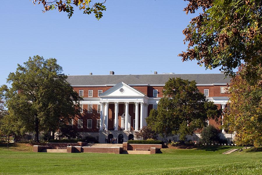 University of Maryland of Annapolis, Maryland Hotel