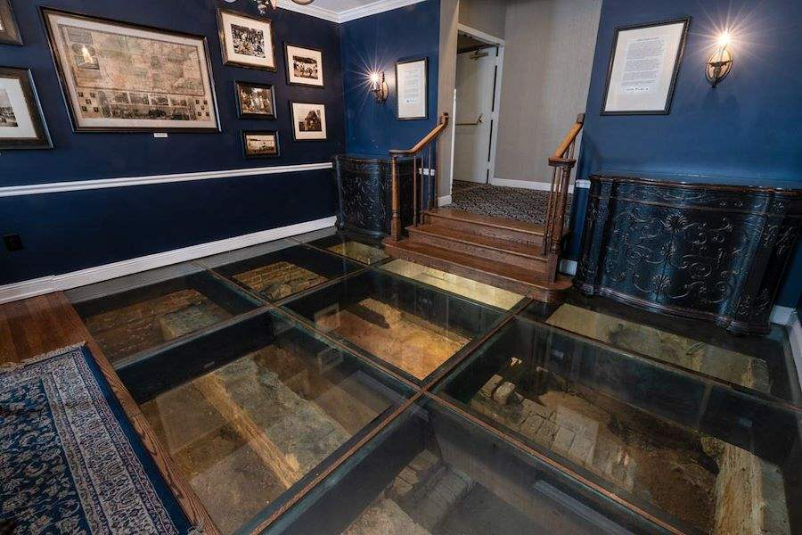 History of Historic Inns Annapolis