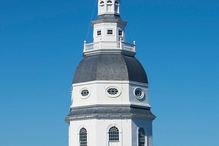 Maryland of Annapolis Maryland