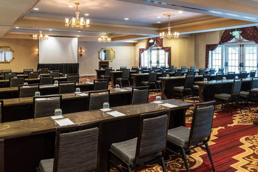 Meetings & Events in Historic Inns , Annapolis