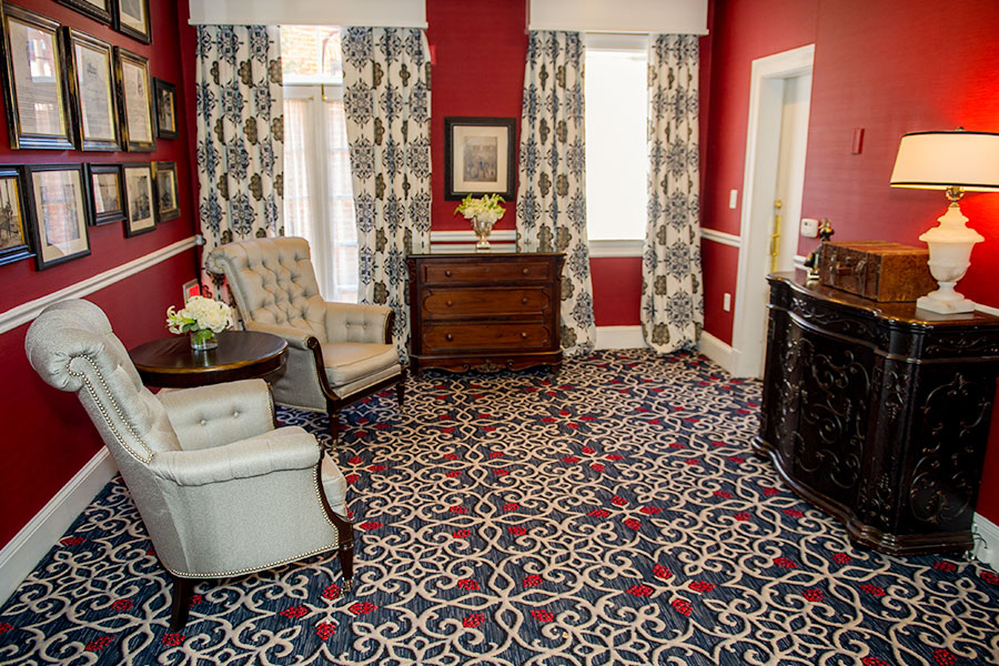 Stay in Historic Inns Annapolis