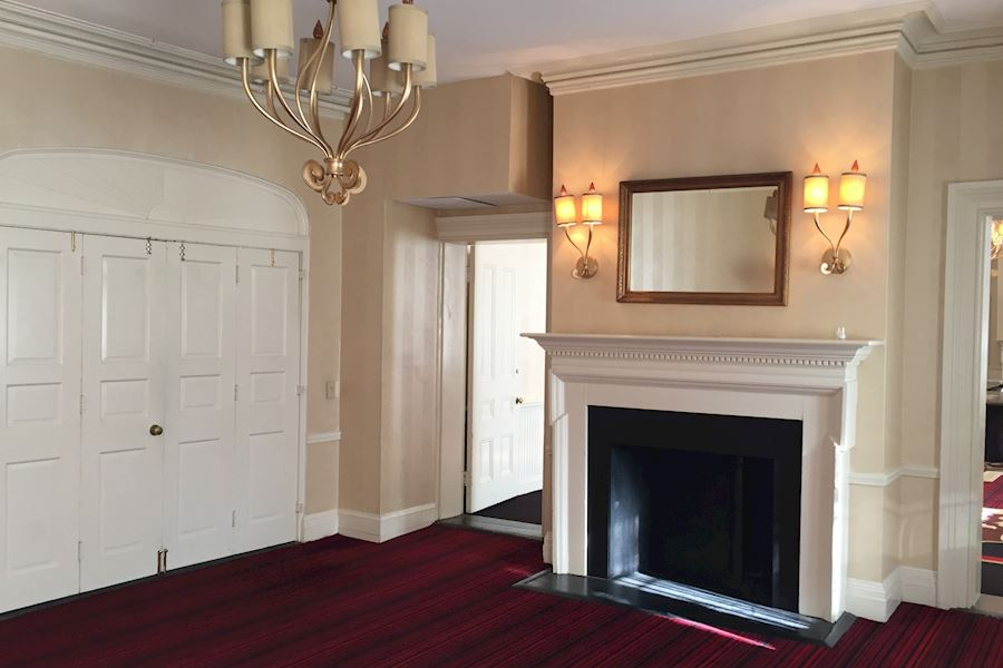Anne Arundel Meeting Rooms of Historic Inns Annapolis