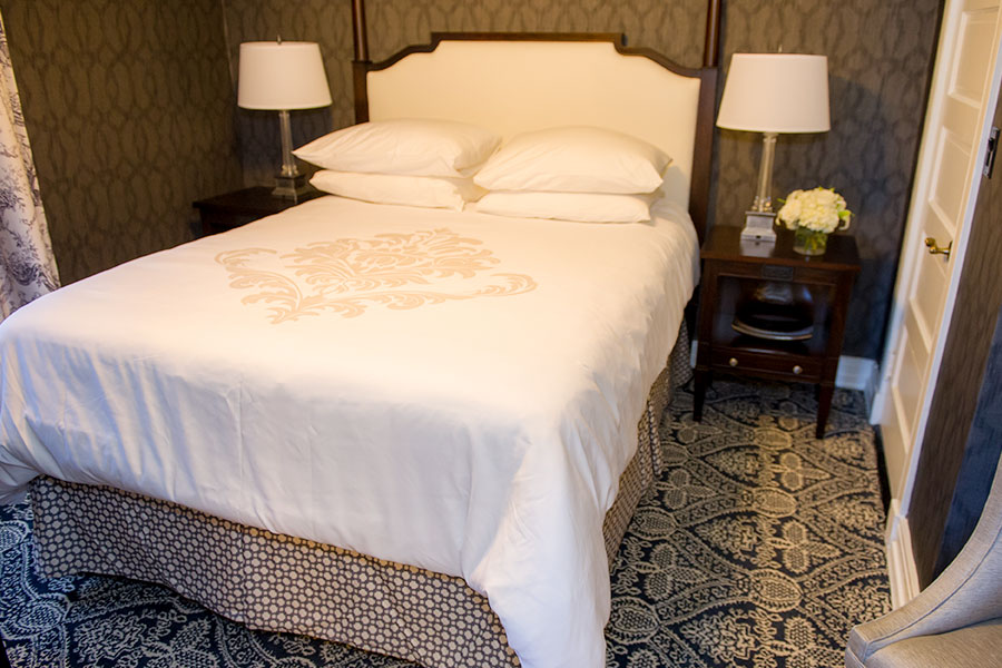 Double Bed Room of Maryland Inn of Historic Inns , Annapolis