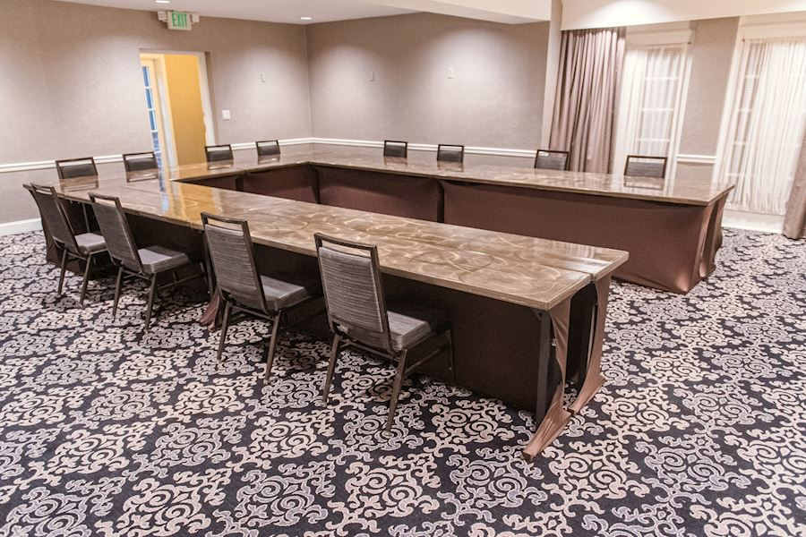 Jonas Green Meeting Rooms of Historic Inns Annapolis