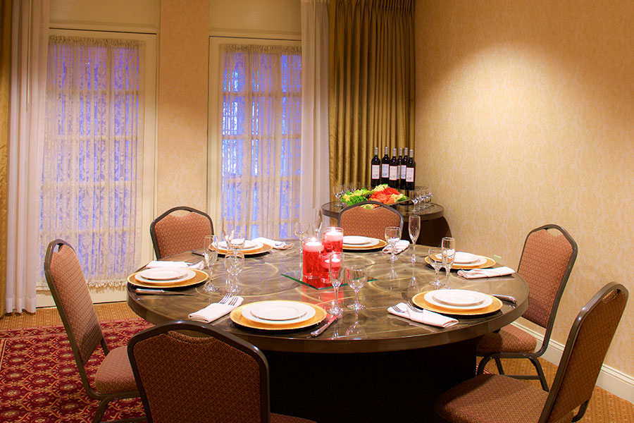 Peggy stewart Meeting Rooms of Historic Inns Annapolis
