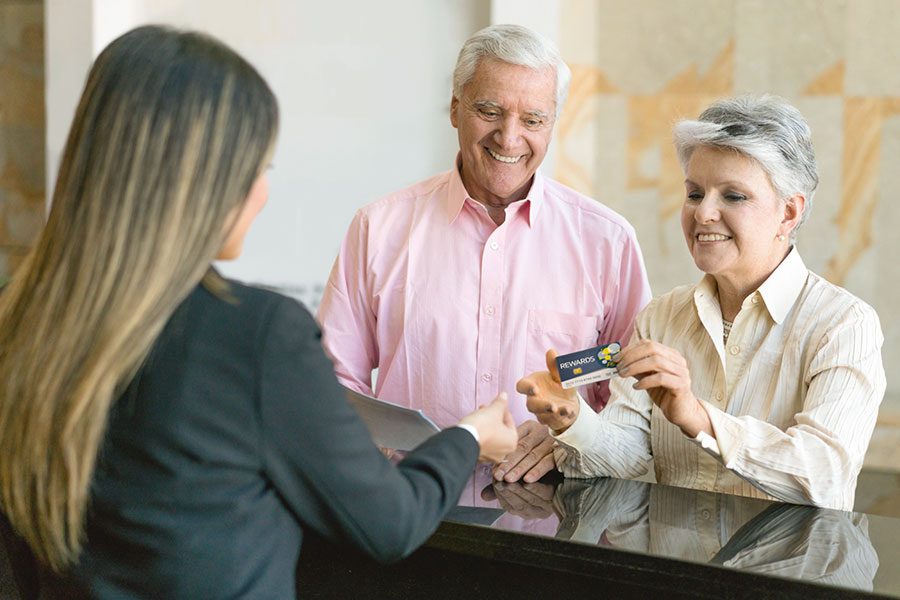 Senior Special Rate of Annapolis Maryland Hotel